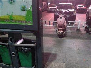 国际华人影城那经常有车被偷