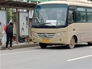 鄂州至小港客车