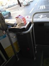 齐齐哈尔公交车司机备有这种物品了?