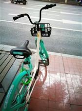 共享单车变私车