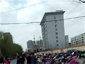澄城县电动车上牌事件