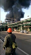 滨州多处发生火灾