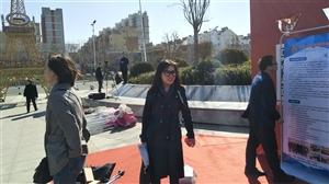 万达广场被偷拍的妹子