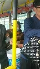 殴打公交司机