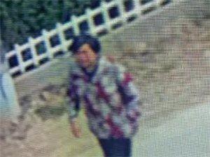 同城爆料:急寻人!70岁老太太从汝州市王寨乡走失