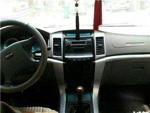 二手车2011年皮卡车转让,蓝色七成新