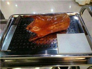 澳门大小点网站唯一的明火挂炉烤鸭-御福居烤鸭店
