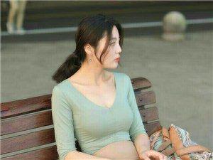 谁在长安广场见过这个少妇