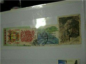 〈三十年的收藏,还有许多老币,毛主席相等