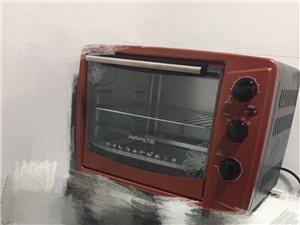 出售全新烤箱
