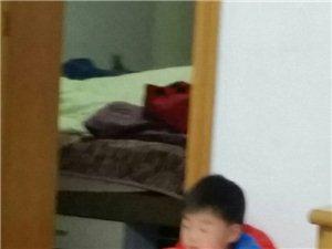 孙子玩手机