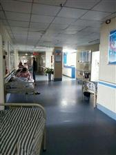 环景不错的中医院