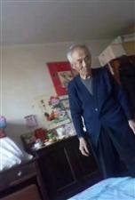 【紧急寻人】身穿黑色羽绒服的老人走丢了,求大家帮忙转发!