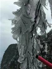 天门山,美在春季的尾巴里!