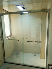 加特淋浴房
