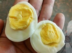 谁是土鸡蛋