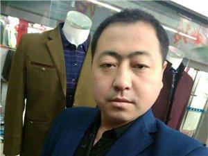 【帅男秀场】杨金龙