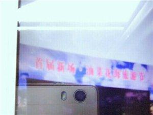 走进亚博娱乐官方唯一入口通江金边新场首届油菜花海