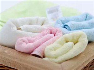 【注意】这样用毛巾,细菌会增加一万倍