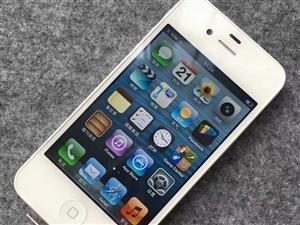 出售苹果4国行原封未激活16G