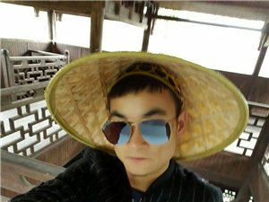 【帅男秀场】李文