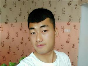【帅男秀场】薛强强