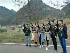 巫溪黑草坝风车节