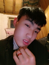 【帅男秀场】李辉
