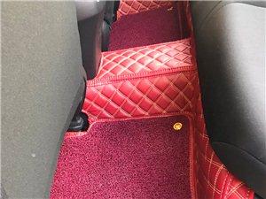订做汽车脚垫座垫后备箱垫