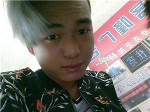 【帅男秀场】杨俊明