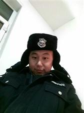 【帅男秀场】熊志会
