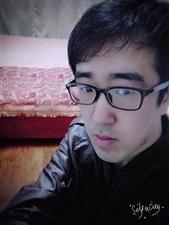 【帅男秀场】韩健