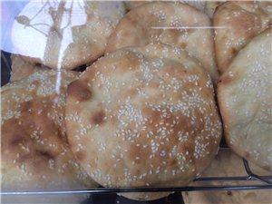 老街传统炉烤烧饼