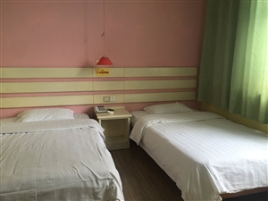凤羽女子公寓