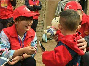 """彬县情暖爱心公益协会志愿者这样过""""五四青年节"""""""