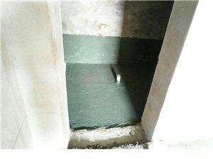 承接各种防水工程