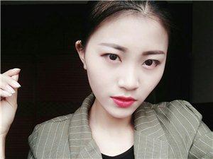 【美女秀场】李雨婷