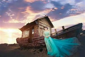 韩映像婚纱摄影