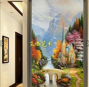 艾格艺术油画专卖店