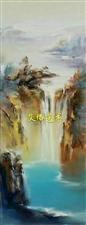 艾格艺术油画