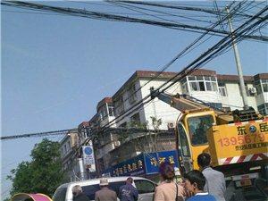 【建议】阜南城市建设单位工作有待改进!