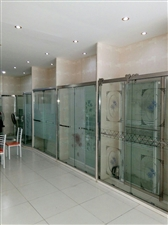 宏鑫门业为您提供优质的家装产品,淋浴房,