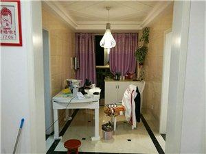 滨江御城117平方,三室婚房豪装,急售价72.8万!