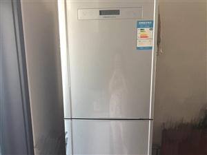 新飞三开门冰箱