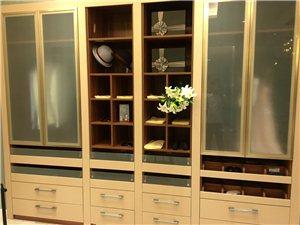 丽博橱柜携手兴辉瓷砖盛装开业啦。