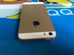自用99新iphoneSE低价转让