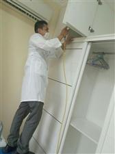 专业检测治理甲醛