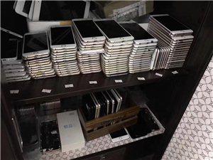 高价回收手机以及出售二手手机平板电脑