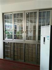 安装门窗请找万里门窗,终身保修