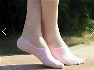 【纯分享】我终于找到了一款不掉跟的船袜----索菲亚七天防臭袜情侣船袜